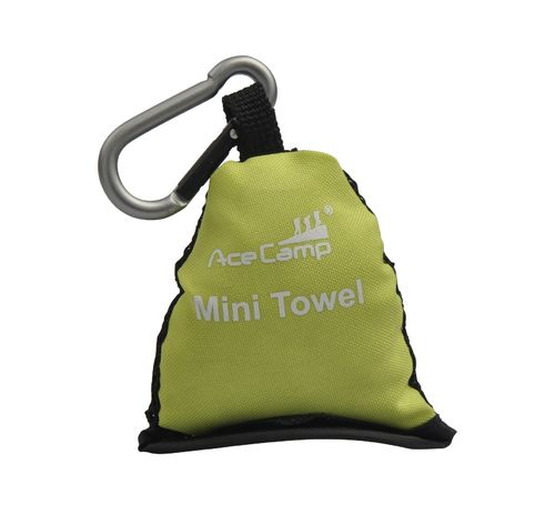 Microfaser Handtuch Mini, acecamp