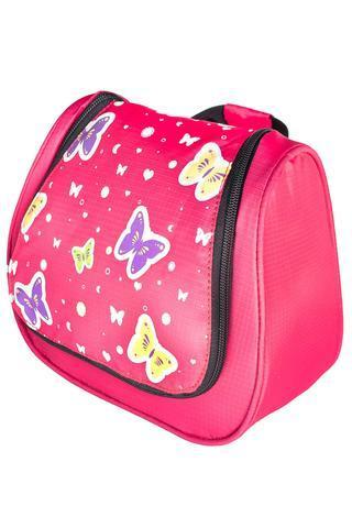 Washbag Kids Butterfly Kulturtasche, Grüezi-Bag
